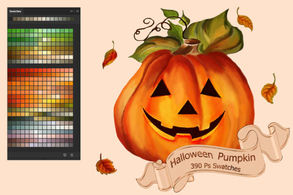Digital Painting Bundle for Ps Graphic By FaeryDesign Image 12