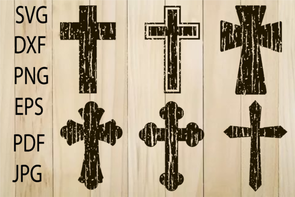 Download Free Distressed Cross Svg Cross Svg Grunge Cross Graphic By for Cricut Explore, Silhouette and other cutting machines.
