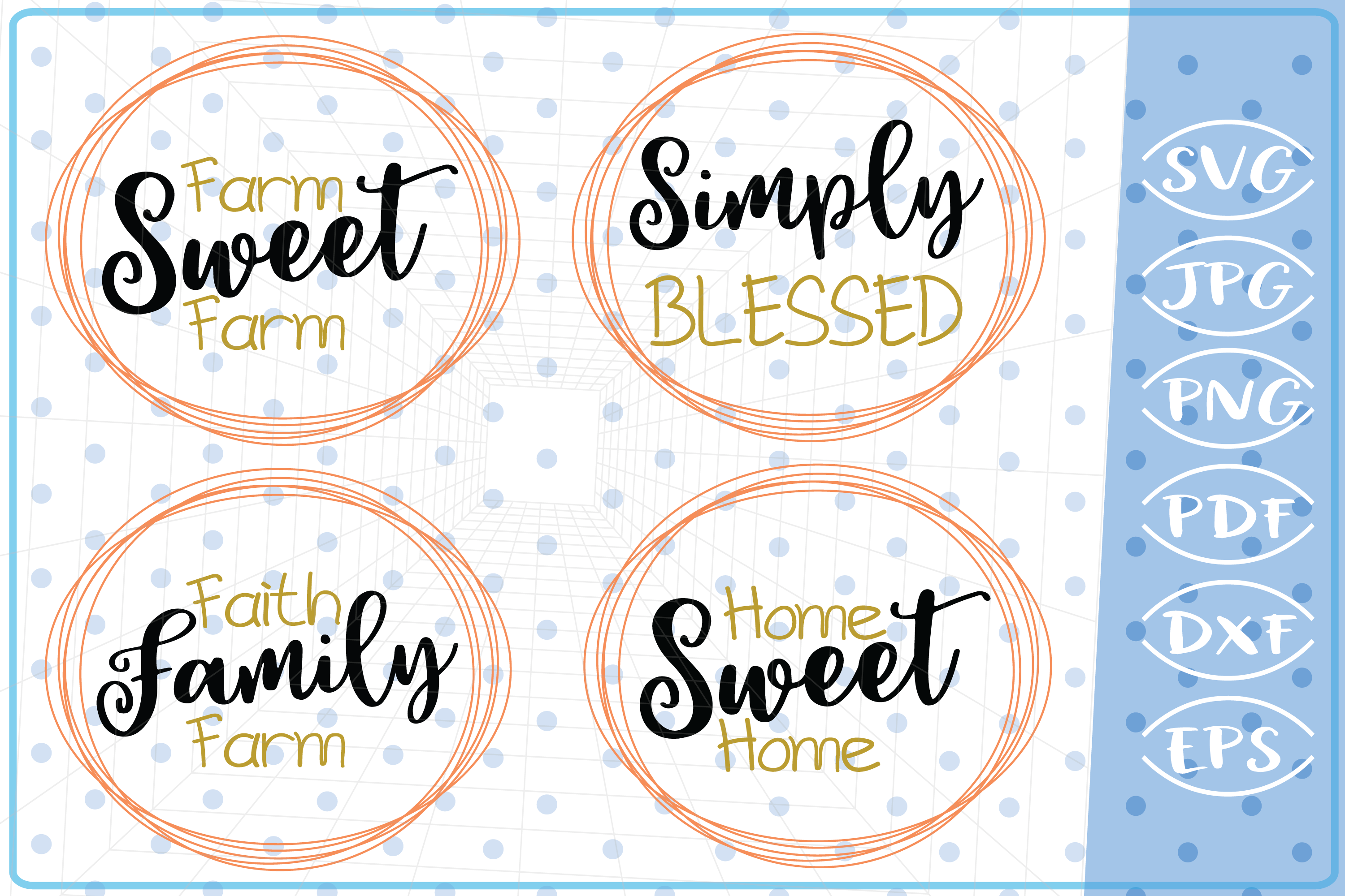 Download Free Family Quotes Bundle Graphic By Cute Graphic Creative Fabrica for Cricut Explore, Silhouette and other cutting machines.
