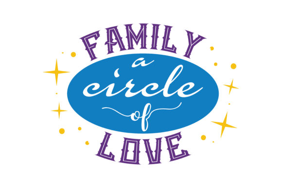 Download Free Family A Circle Of Strength And Love Quote Svg Cut Graphic By for Cricut Explore, Silhouette and other cutting machines.