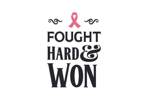 Fought Hard and Won Craft Design By Creative Fabrica Crafts Image 1