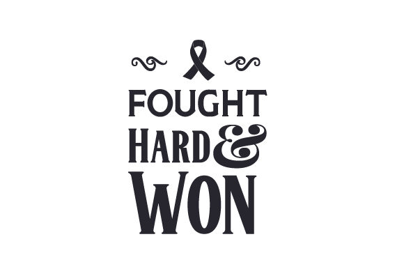 Fought Hard and Won Craft Design By Creative Fabrica Crafts Image 2