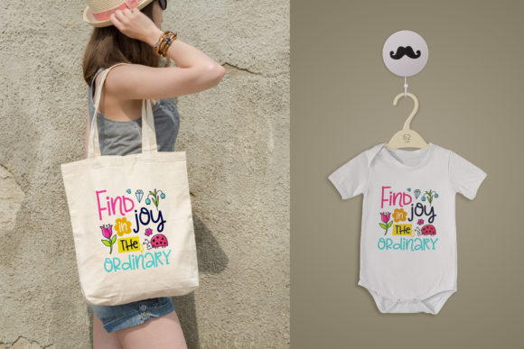 Funny Color with Quote Graphic Print Templates By Skull and Rose