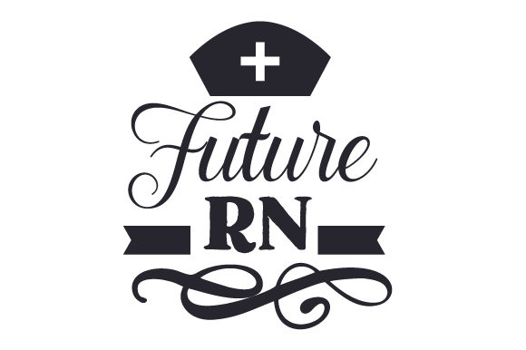Download Free Future Rn Svg Cut File By Creative Fabrica Crafts Creative Fabrica for Cricut Explore, Silhouette and other cutting machines.