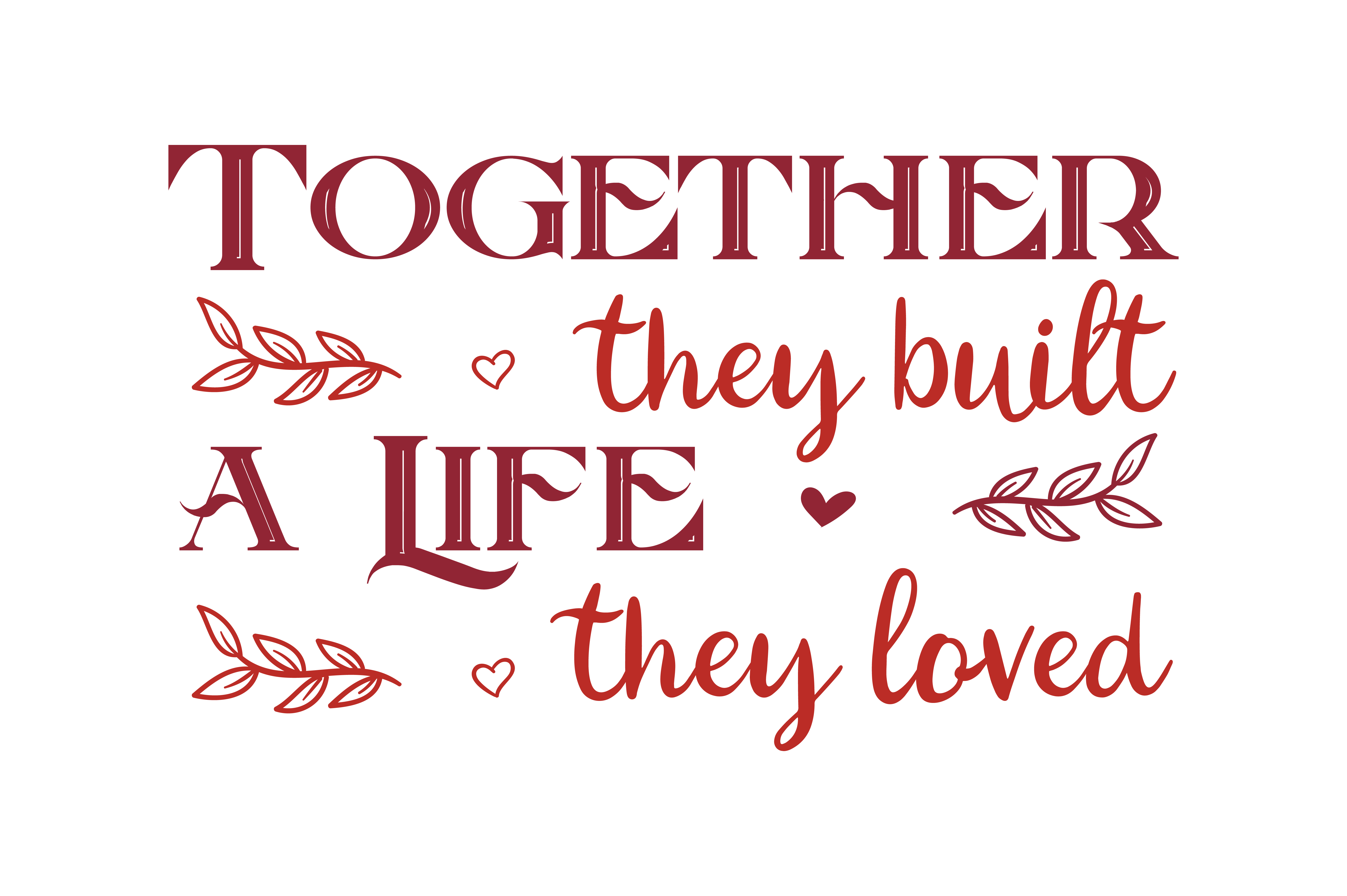 Download Free Gather Here With Grateful Hearts Quote Svg Cut Graphic By for Cricut Explore, Silhouette and other cutting machines.