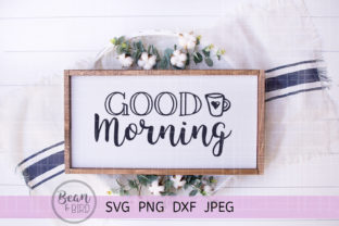 Good Morning Graphic By Jessica Maike