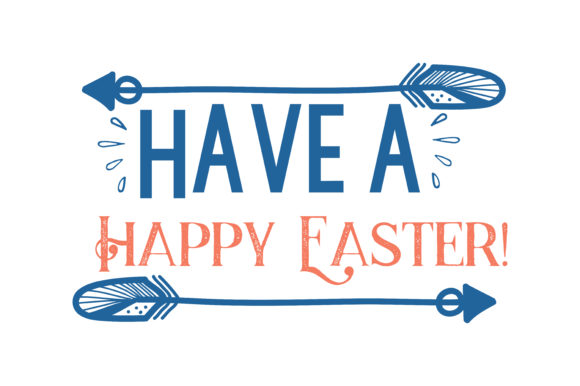 Download Free Have A Good Easter Quote Svg Cut Graphic By Thelucky Creative for Cricut Explore, Silhouette and other cutting machines.