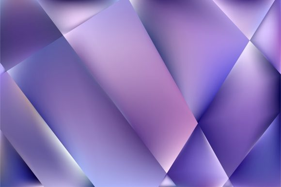 Illustration of Abstract Wavy Geometric Graphic Backgrounds By MrBrahmana - Image 1