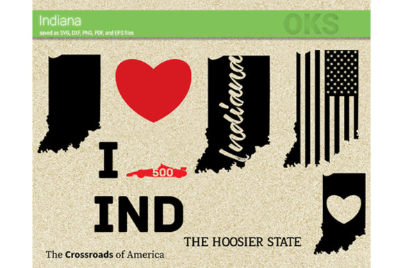Download Free Indiana Graphic By Crafteroks Creative Fabrica for Cricut Explore, Silhouette and other cutting machines.