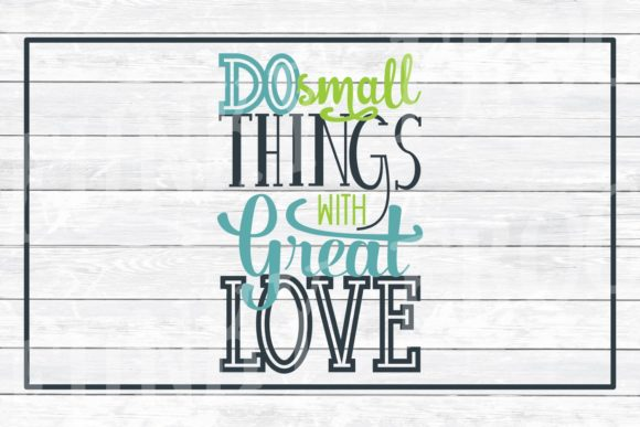 Inspirational Quotes Graphic Crafts By funkyfrogcreativedesigns - Image 2