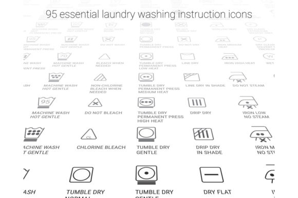 Download Free Laundry Care Icon Svg Wash Instruction Graphic By Crafteroks for Cricut Explore, Silhouette and other cutting machines.