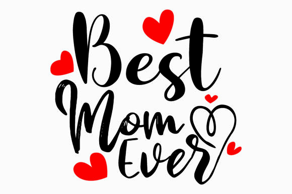 Download Free Mom Graphic By Arief Sapta Adjie Creative Fabrica SVG Cut Files