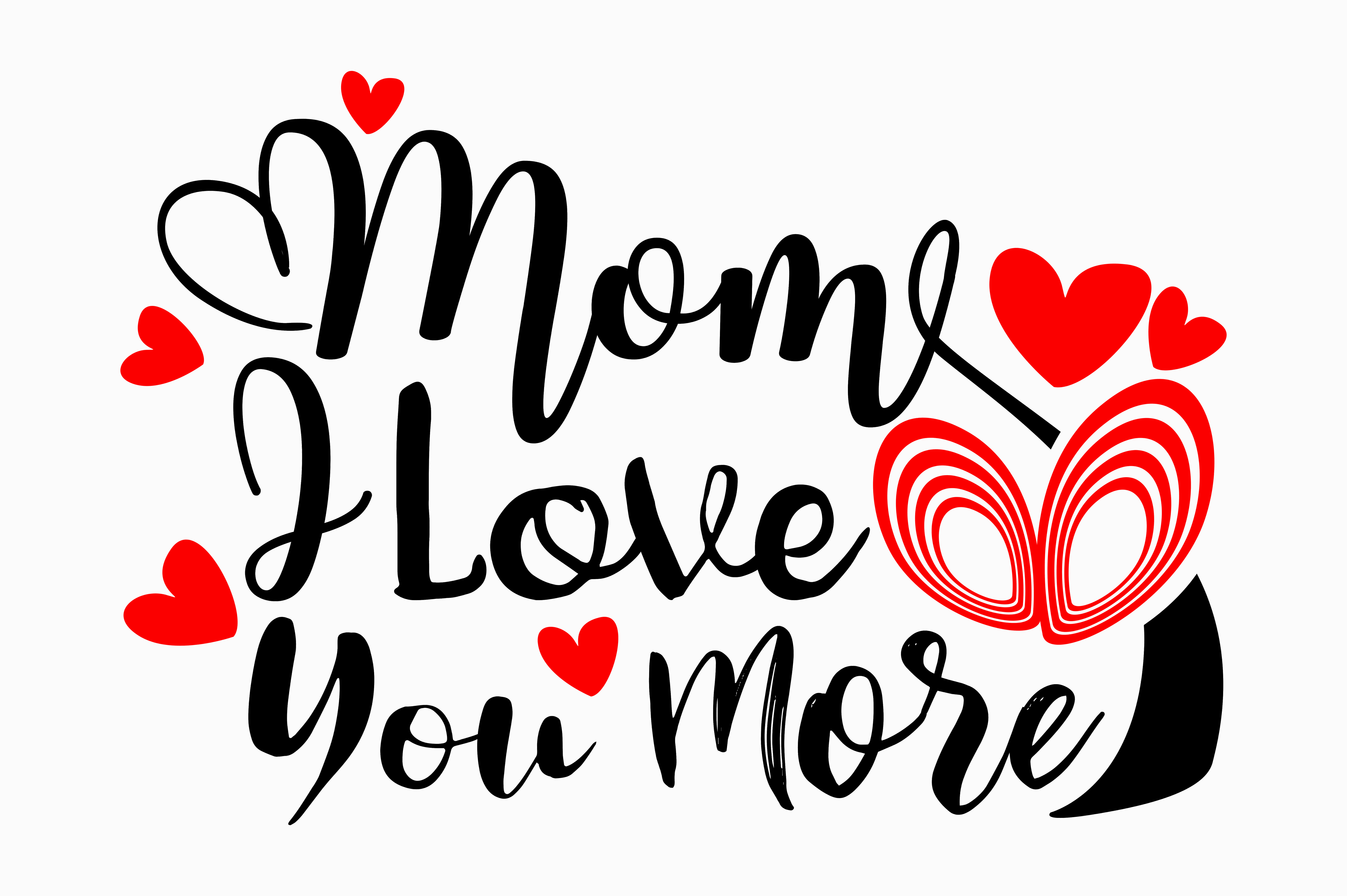 Download Free Mom Graphic By Arief Sapta Adjie Creative Fabrica for Cricut Explore, Silhouette and other cutting machines.