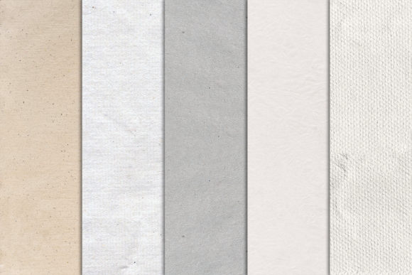 Natural Paper Textures X10 Graphic Textures By SmartDesigns - Image 2