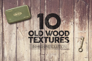 Download Free Old Wood Textures X10 Graphic By Smartdesigns Creative Fabrica for Cricut Explore, Silhouette and other cutting machines.
