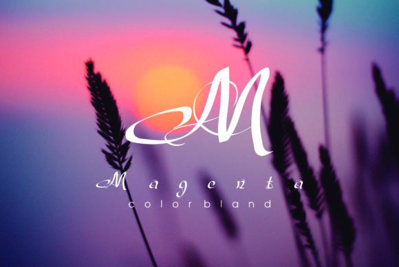 Over Land Font By esto type Image 4