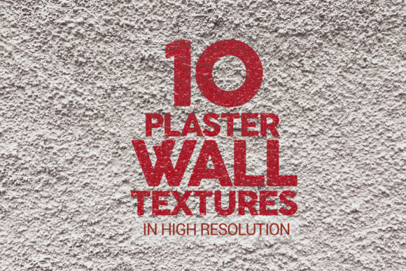 Plaster Wall Textures X10 Graphic Textures By SmartDesigns