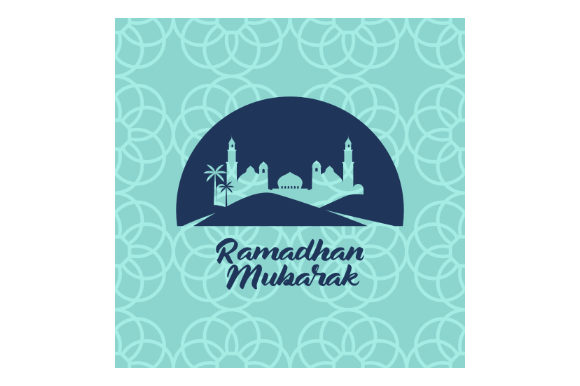 Ramadhan Background Vector Images Graphic By harisprawoto