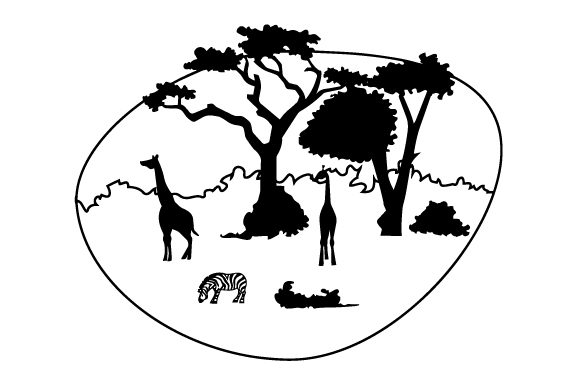 Download Free Safari Svg Cut File By Creative Fabrica Crafts Creative Fabrica for Cricut Explore, Silhouette and other cutting machines.