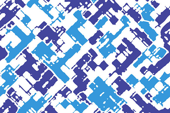 Print on Demand: Seamless Pattern Background Graphic Backgrounds By AlexZel