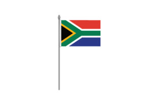 South African Flag Craft Design By Creative Fabrica Crafts