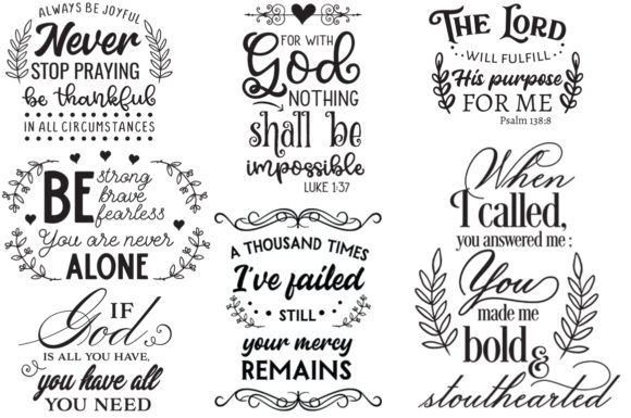 The Religious SVG Pack Graphic By SVG Addict Shop Image 5