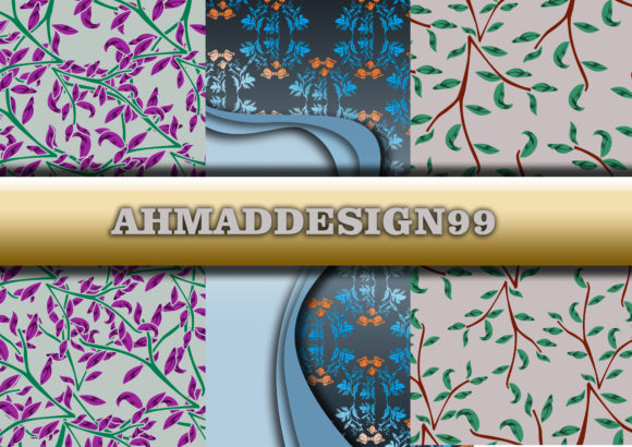 The Cheapest Design Pattern Graphic Patterns By ahmaddesign99 - Image 4