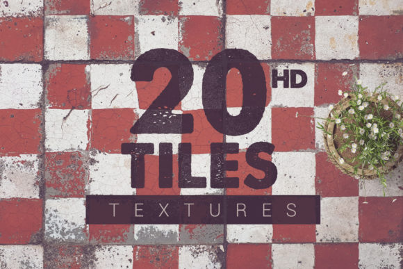 Tiles Textures X20 Graphic Textures By SmartDesigns