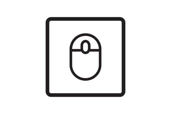 Download Free User Key Chain Icon Graphic By Zafreeloicon Creative Fabrica for Cricut Explore, Silhouette and other cutting machines.