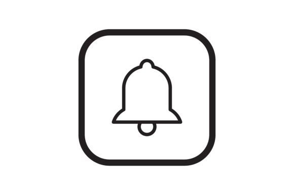 User Ring Interface Icon Graphic By Zafreeloicon Creative Fabrica