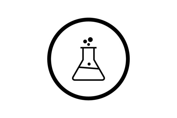 User Potion Interface Icon Graphic By Zafreeloicon Creative
