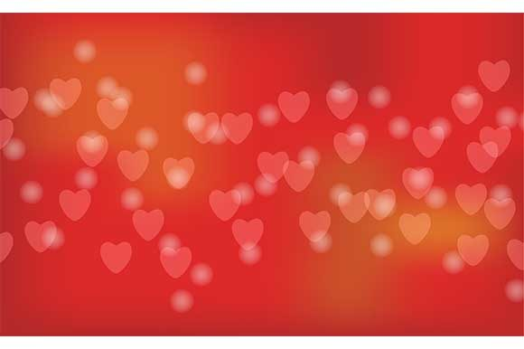Valentine Day Sale Vector Bacground Graphic Backgrounds By rohmar