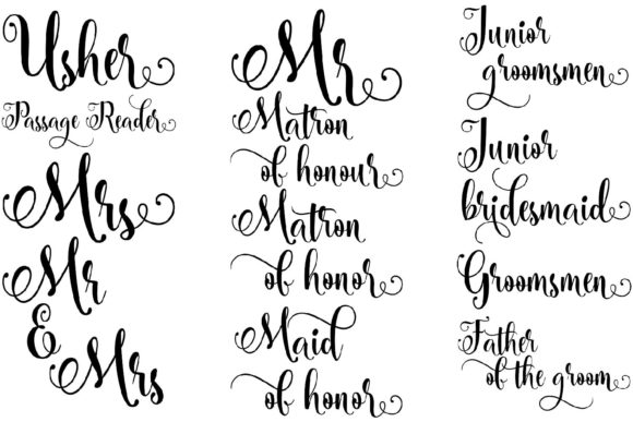 Download Free Wedding Svg Cut Files Graphic By Fantasy Svg Creative Fabrica for Cricut Explore, Silhouette and other cutting machines.