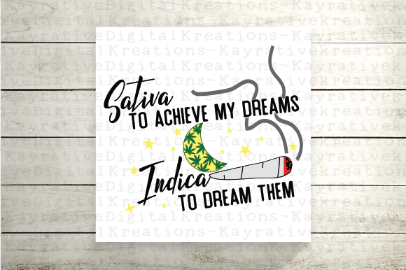 Download Free Weed Svg Marijuana Svg Grafik Von Kayla Griffin Creative Fabrica for Cricut Explore, Silhouette and other cutting machines.