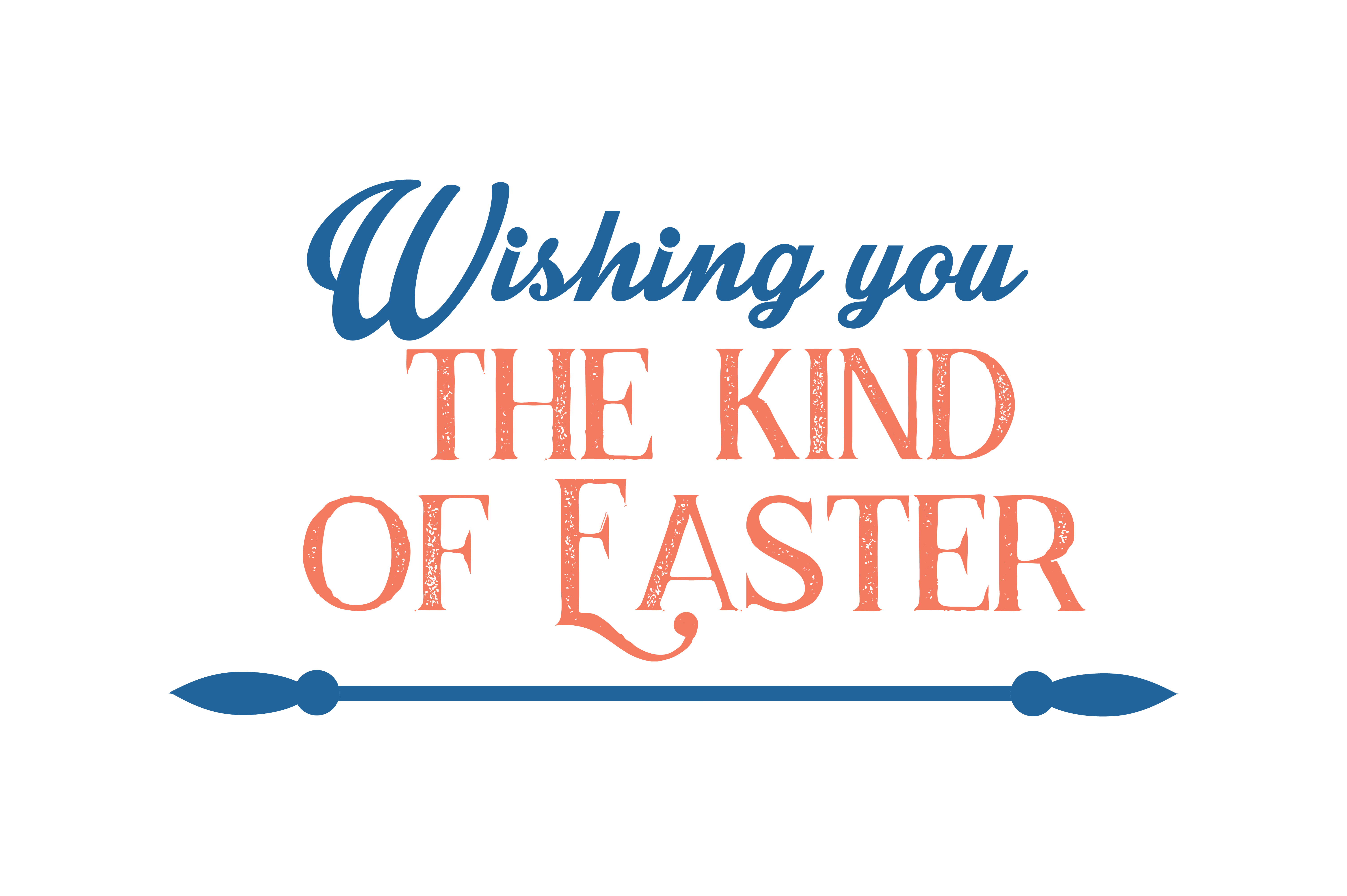 Download Free Wishing You The Kind Of Easter Quote Svg Cut Graphic By Thelucky for Cricut Explore, Silhouette and other cutting machines.