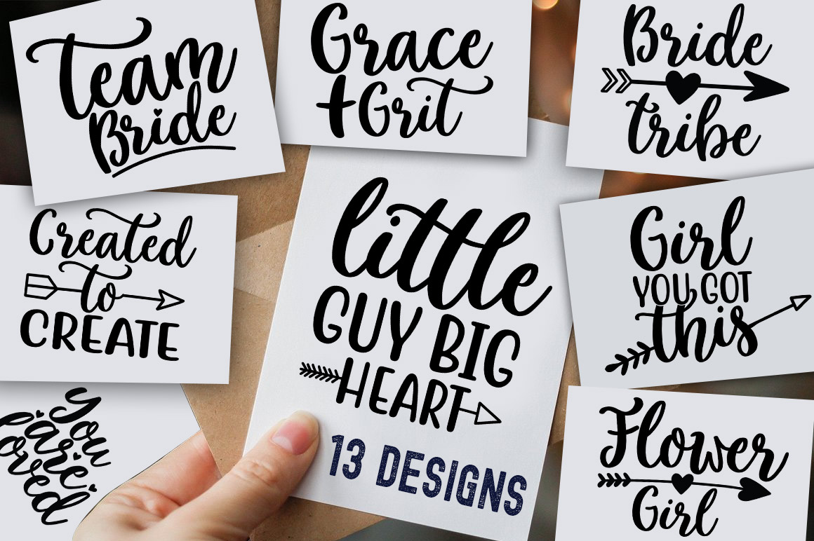 Download Free 13 Best Quotes Bundle Graphic By Svgbundle Net Creative Fabrica for Cricut Explore, Silhouette and other cutting machines.