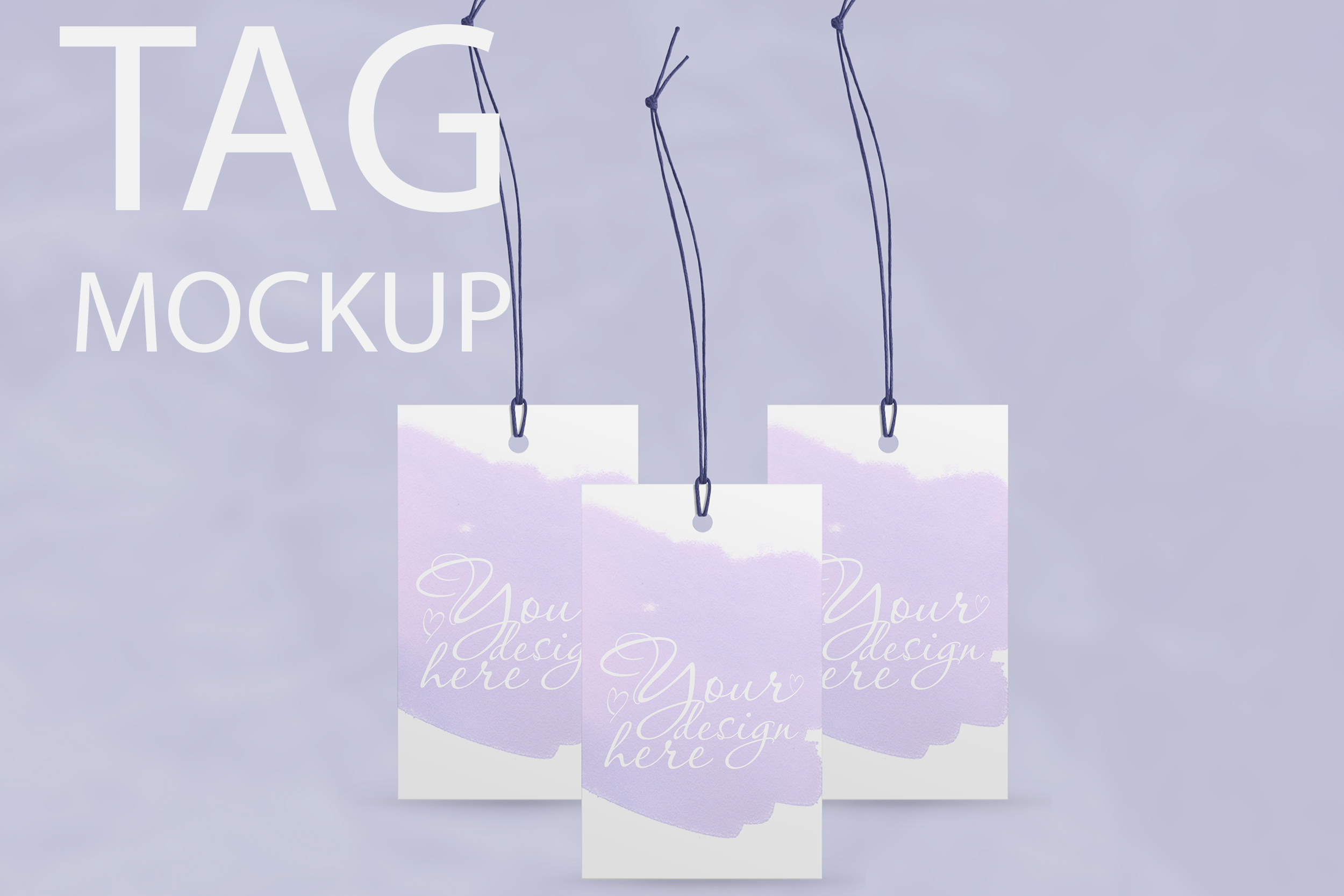 Download Free 3 Tag Mockup Thank You Tag Graphic By Natalia Arkusha for Cricut Explore, Silhouette and other cutting machines.