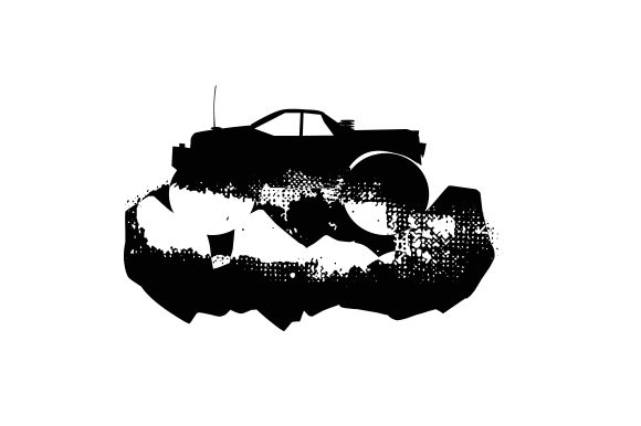 Download Free 4 Wheel Drive Trucks Climbing Rocks Svg Cut File By Creative for Cricut Explore, Silhouette and other cutting machines.