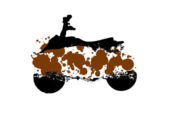 Download Free Atv Mudding Svg Cut File By Creative Fabrica Crafts Creative for Cricut Explore, Silhouette and other cutting machines.