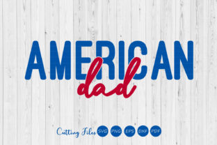 American Dad 4th of July Graphic By HD Art Workshop