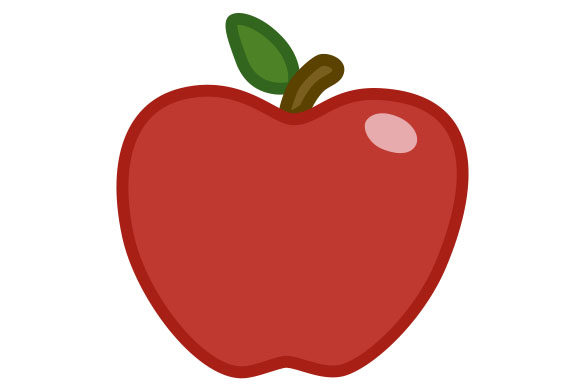 Apple vector. Png clipart