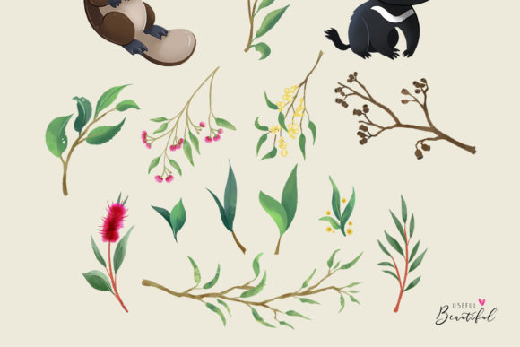 Australian Friends Clipart Collection Graphic By usefulbeautiful Image 3