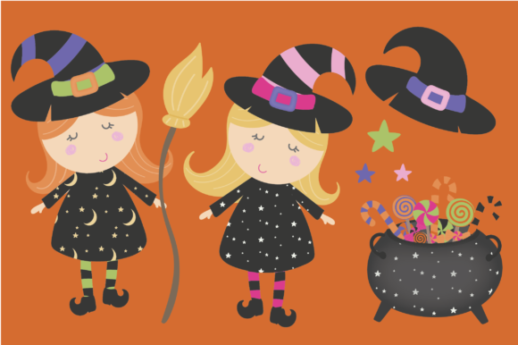 Download Free Boo Halloween Clipart Graphic By Poppymoondesign Creative Fabrica for Cricut Explore, Silhouette and other cutting machines.