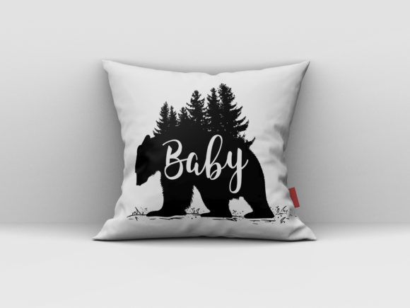 Download Free Baby Bear Svg Design Graphic By Aartstudioexpo Creative Fabrica for Cricut Explore, Silhouette and other cutting machines.