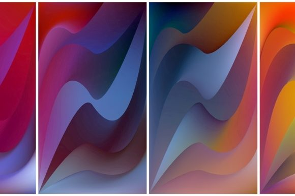 Background of Smartphone Wallpaper Graphic Backgrounds By MrBrahmana
