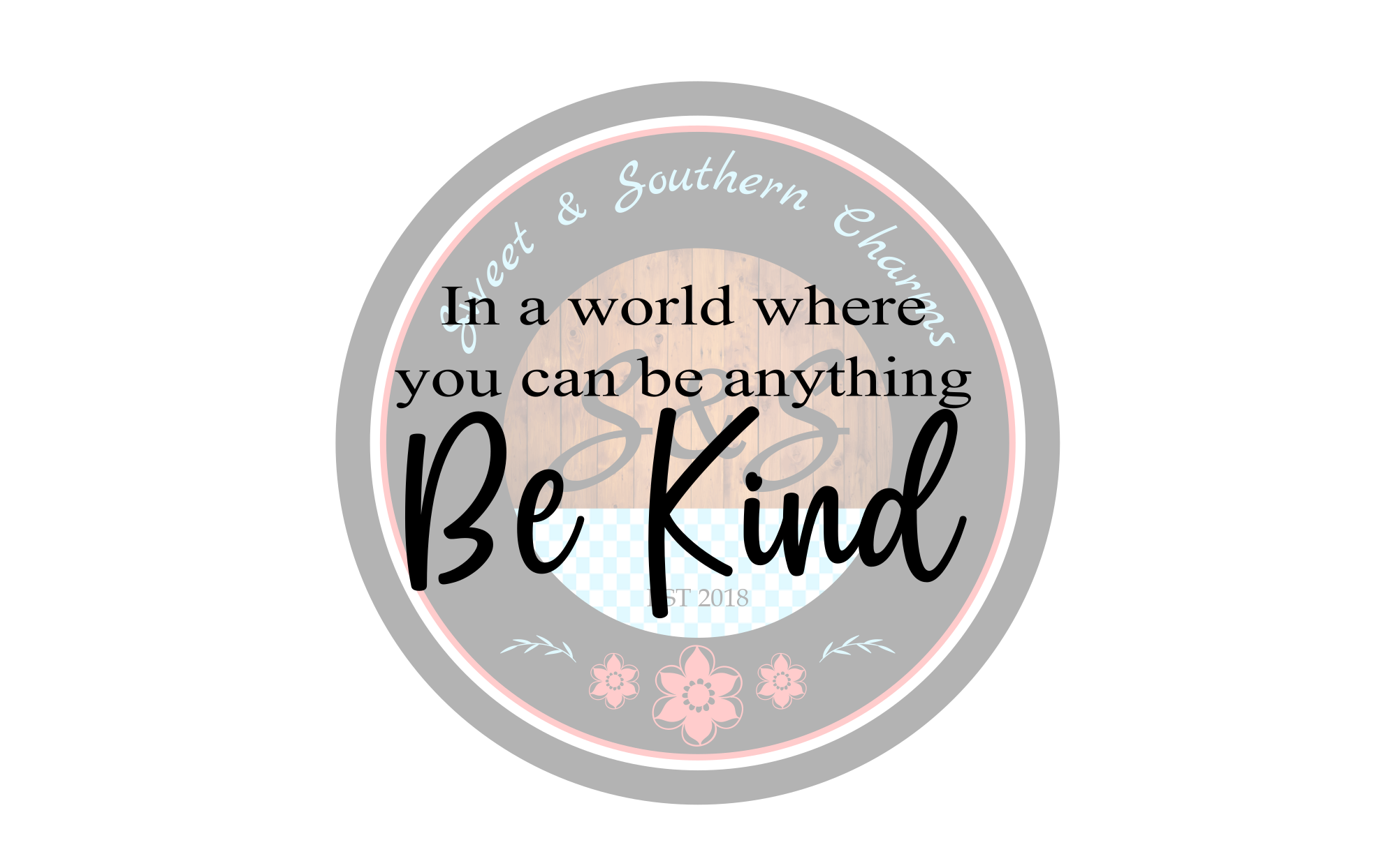 Download Free Be Kind Svg Graphic By Jenna Monaghan Creative Fabrica for Cricut Explore, Silhouette and other cutting machines.