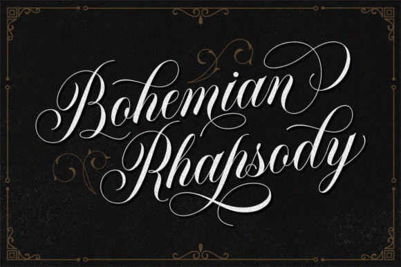 Print on Demand: Bellanaisa Script & Handwritten Font By fargunstudio
