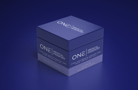 Print on Demand: Box - Packaging Mockups PSD V1 Graphic Product Mockups By PakpahanMarg - Image 1