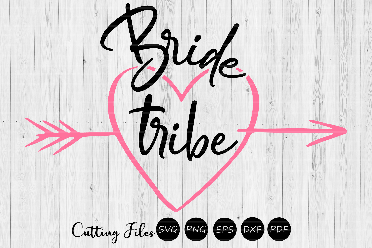 Download Free Bride Tribe Wedding Svg Bridesmaids Graphic By Hd Art SVG Cut Files