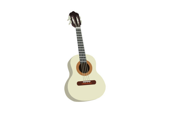 Cavaquinho Portugal Craft Cut File By Creative Fabrica Crafts